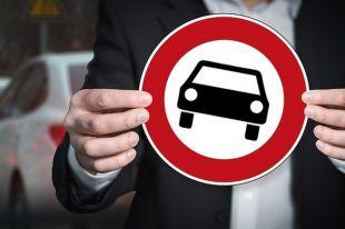 За ночь в городе пострадали шесть машин, припаркованных во дворе.