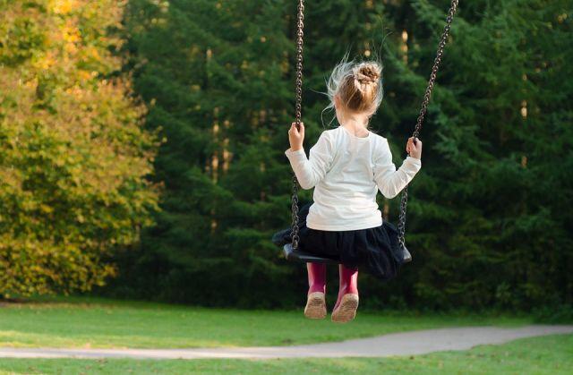 После ночи поисков в Новосибирске нашли пропавшую семилетнюю девочку
