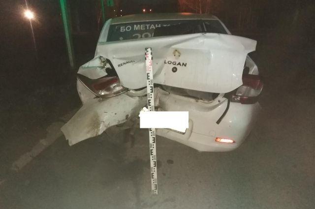 Две аварии произошли в Орджоникидзевском районе, ещё одна – в Мотовилихинском.