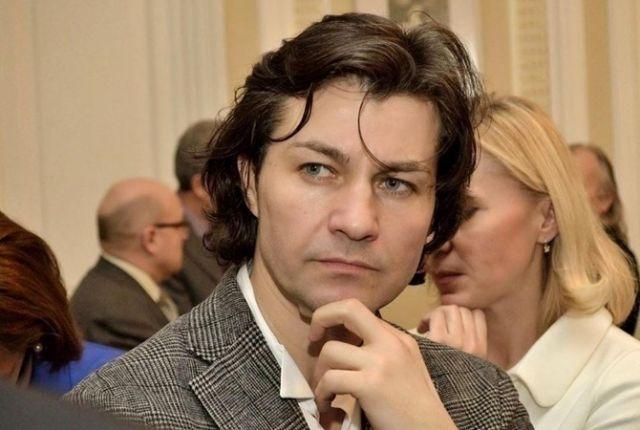 Евгений Нищук.