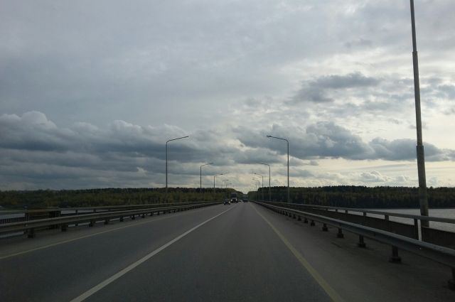 Ремонтные работы на Чусовском мосту планируется завершить до 28 июня 2019 года.