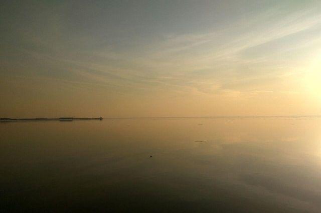 В Финском заливе на фестивале «Праздник жизни» утонула оренбурженка