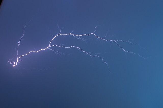 Грозовые дожди пройдут в большинстве регионов Украины, за исключением некоторых западных и северных областей.