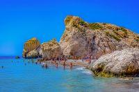 Елизавета Туктамышева поделилась снимками с отдыха на Кипре