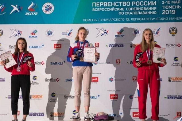 В общекомандном зачете сборная Красноярского края заняла третье место, набрав 427,5 баллов