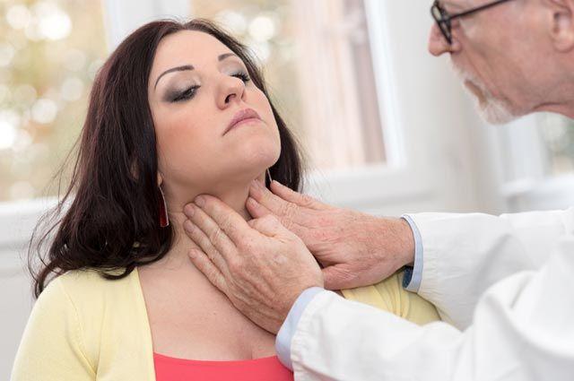 Устал? Проверь щитовидку! Как защититься от проблем с железой