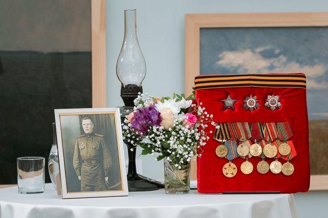 Каждая семья хранит в памяти истории о тех, кто порой ценой жизни защищал нашу Отчизну.