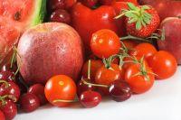 Больше пестицидов в основном требуется для овощей и фруктов, производимых по интенсивной технологии возделывания.