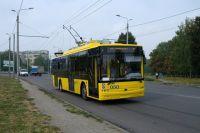Во Львове купят в кредит 100 троллейбусов за 25 миллионов евро