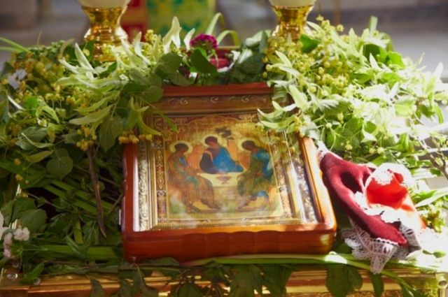 Троица 2019: дата праздника, история и традиции