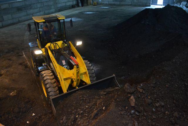 Право на бесплатный уголь получат пенсионеры, более 10 лет отработавшие на государственных предприятиях угольной промышленности.