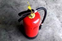 В феврале 2011 года в ангаре по соседству произошёл страшный пожар, унёсший жизни 18 человек.