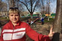 Школьный психолог Татьяна Цих, сама того не ведая, совершила в Тарасовском районе маленькую революцию.