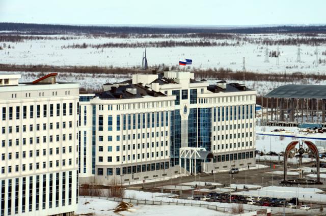 Ямальцы могут подать заявление для получения субсидии на образование