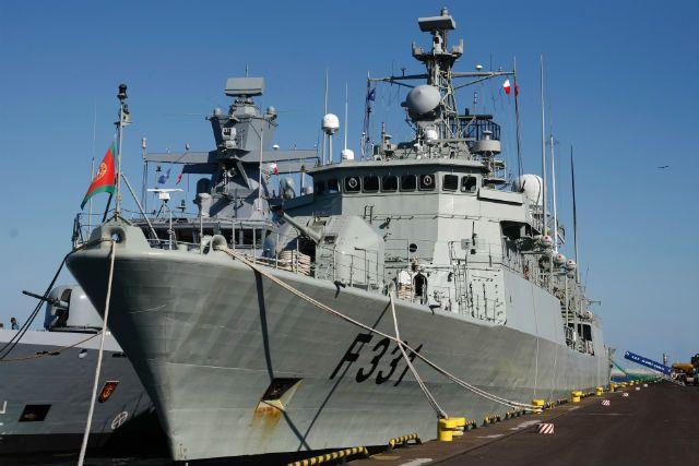 СМИ: Испания отзывает свой фрегат из состава миссии на Ближнем Востоке