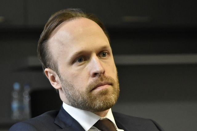 Порошенко уволил заместителя главы администрации президента