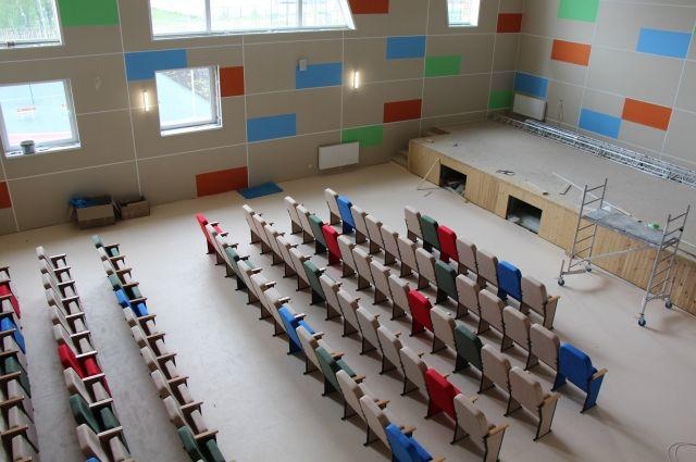 На ул. Рассветной в Калининграде построят новую школу