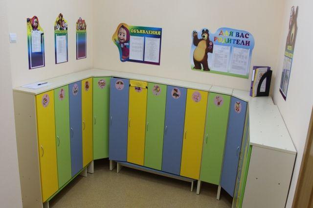 В Гурьевске открыли два новых детских сада