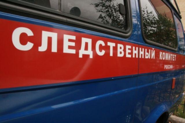 СУ СК России по Новосибирской области проводит уголовно-процессуальную проверку.