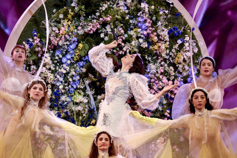 Грецию представит певица Катерина Дуска с песней «Better Love».