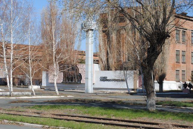 Орский ОРМЕТО-ЮУМЗ подписал договор с «Уралмашзаводом» на производство конвертера для ЕВРАЗа.