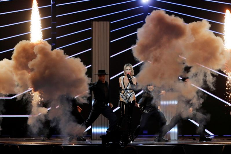 Певица Тамта с песней «Replay» представит Кипр.