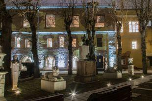 Ночной библио-экспресс пустят в «Ночь музеев» в Благовещенске