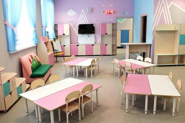С частного детского сада взыскали компенсацию морального вреда в размере 50 тыс. рублей