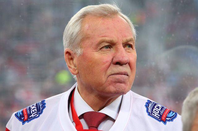 Борис Майоров.