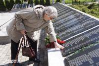 На территории региона до сих пор не захоронены до 30 тыс. советских солдат