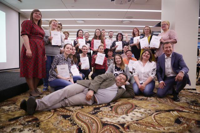 По итоговым подсчетам, в Новосибирске 13 апреля свои знания по русскому языку проверили 7 295 человек