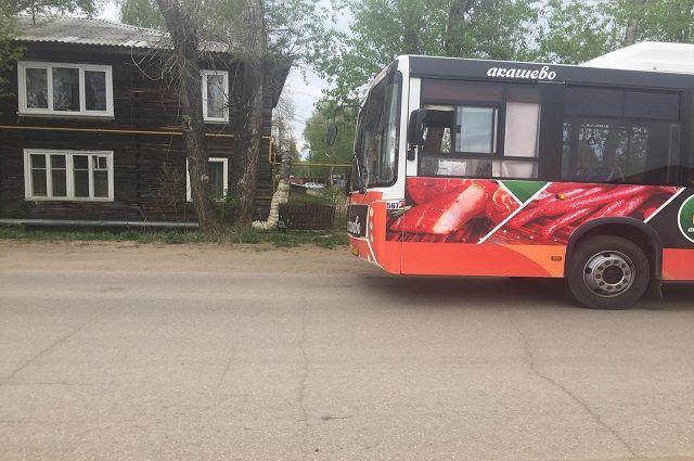 Известно, что водитель автобуса был трезв. По факту аварии сейчас проводится проверка.