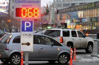 В Омске таких парковок ещё нет, но уже и не будет.