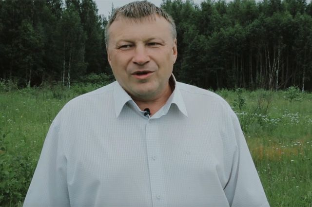 Александр Конашенков.
