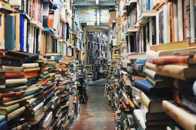 В «Ночь музеев» тюменские библиотеки проведут бесплатные экскурсии