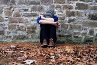 Чаще всего дети уходят из дома из-а неблагополучной обстановки в семье и от отсутствия внимания со стороны родителей.