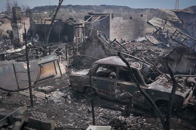 СК: смертельный пожар в Никеле произошел из-за  монтажа арматуры