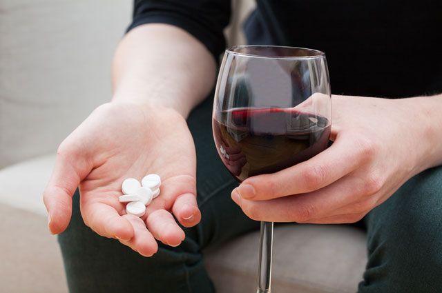 Таблетки после алкоголя на следующий день