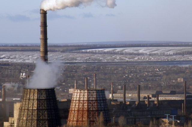 В Краматорске проведут ремонт ТЭЦ и увеличат ее мощность на 30 мегаватт