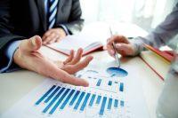 В Госстате зафиксировали снижение роста экономики Украины с начала года