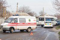 В Волынской области пьяный водитель сбил женщину