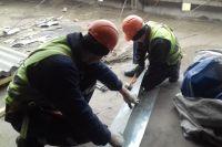 В этом году Фонд планировал отремонтировать 900 домов.