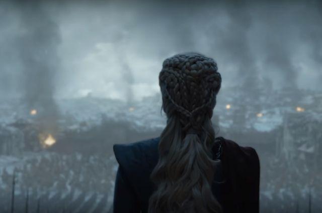 Шестая серия станет заключительной в истории про битву за престол.