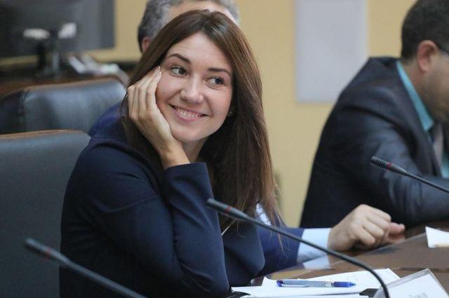В Омском региональном правительстве кадровые перестановки