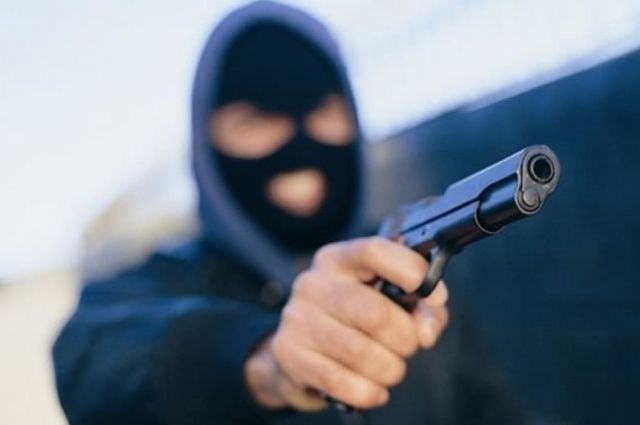 В Житомирской области расстреляли иностранца, который работал разнорабочим.