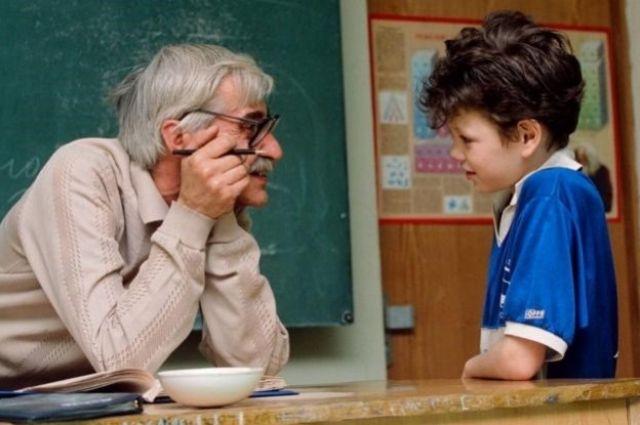 В Киевской области планируют сокращать учителей-пенсионеров