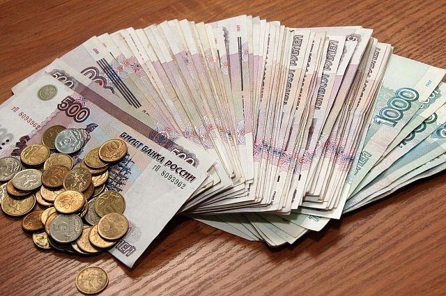 Средняя зарплата в феврале составила 38 278 рублей.