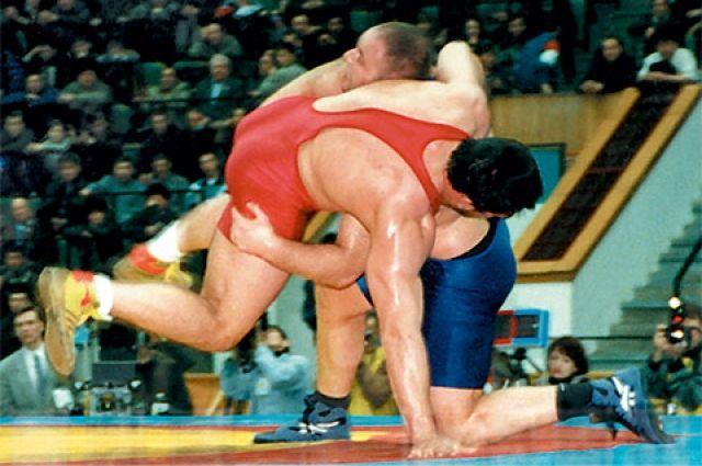 18 – 19 мая в облцентре пройдёт международный турнир по вольной борьбе