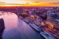 Много тайн и легенд хранит 270-летняя история Ростова-на-Дону.