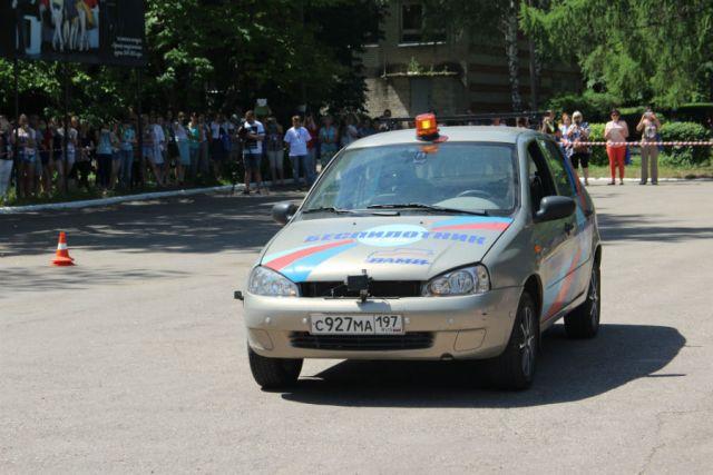 Беспилотники в Новосибирске будут проверять на дорогах общего пользования.